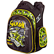 Школьный рюкзак Hummingbird TK1 официальный с мешком для обуви