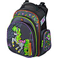 Школьный рюкзак Hummingbird TK37 официальный с мешком для обуви